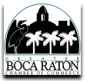 GREATER BOCA RATON CHAMBER OF COMMERCE